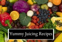 Yummy Juicing Recipes /  Tropical Smoothie Cafe - Yummy Juicing Recipes