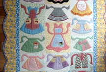 Quilts...Fun and Interesting