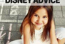 Disney with Preschoolers