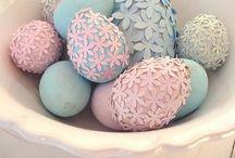 Święta Wielkanocne - Easter
