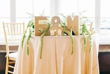 wedding: monique + erik