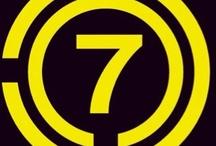 Seven Halos