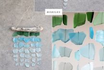 Ocean Love / Nature crafts