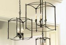 Foyer lighting / by Kristin Kral