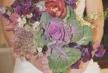bouquet mess