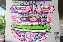 World of Urban Art : BAULT