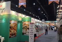 THAIFEX 2014 - World of Food Asia 2014 / #TurkishFlour Turkish companies attended to THAIFEX 2014 - World of Food Asia 2014