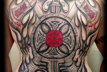 luvly tattoos / tattoos