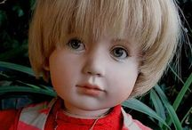 Куклы / Любимые авторы. куклы