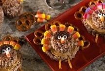 Thanksgiving-DIY / by Shoshana Anderson-Boyce