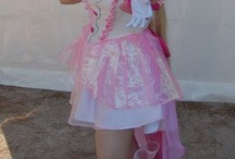 Mermaid Melody Pichi Pichi Pitch Cosplay