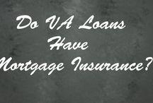 VA Loan Info