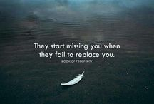 Wisdom pebbles