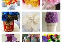 Crafts / Crafts and inspiration for crafts