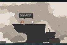 2D game design