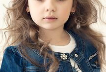 Young Girl Photography
