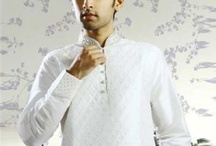 Traditional Kurta / Traditional Kurta is perfect for the men who need to have traditional look with style. / by Goodbells.com