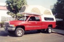 campershell