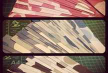 Washi Tape  / This is washi tape made by me !