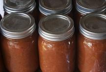 Canning Recipes / by Karen Frahm Oaks
