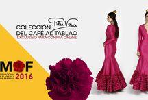SIMOF 2016 / Toda la colección de Pilar Vera en el desfile de la pasarela de SIMOF 2016 disponible en exclusiva para compra online