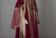 epirus traditional costumes