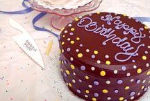 Birthday Cakes - NYC
