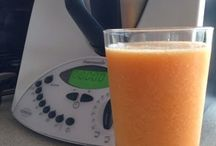 CUISINE Thermomix jus