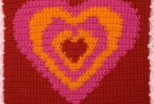 crochet and knitting / by Giorgia Bussolati