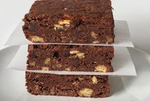 Cookie and Brownie Recipes / Cookie and brownie recipes