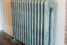 Radiator Paints & Finishes / At Ribble Radiators we use Cromadex and Little Greene (when specified) products to give you the best finish on your radiator.  Little Greene have been industry recognised since 1773 and are committed to producing high quality paints.  Their paints incorporate materials used in the past to provide the high quality paints they are able to make.