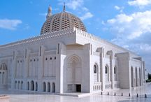 OMAN / Our favorite places of all time!
