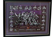 Rugby League / For all the latest limited edition, authenticated and licensed  Rugby League memorabilia go to Magical Memorabilia.