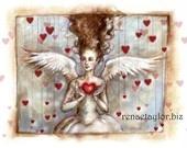 Lovestruck / Valentine's / by Erin Kintop