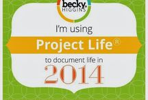Project life / by Deeanna Bohnet