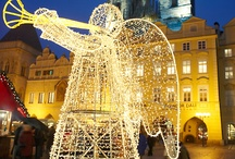 Holidays in Czech Republic