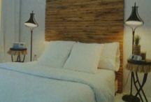 bedroom / by Tomás Varas