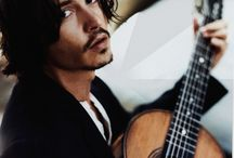 Depp / by Anggia Pino
