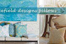 Lacefield Designs Pillow Collection / Lacefield Pillows with Free Shipping!