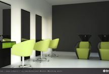 """Salon Furniture / Ceriotti, as well as the concept of """"Made in Italy"""" itself, is a reflection of their products' quality. Innovation, research and passion has made the brand the leader of the sector in Italy and in the international market, warranting quality and reliability for each on of its products."""