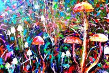 Art / Art that I love / by Janice Pattie