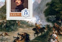 New stamps issue released by STAMPERIJA | No. 404 / SOLOMON ISLANDS 10 03 2014 - CODE: SLM14210A-SLM14218B