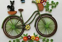 Bicicleta Decora