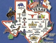 Republic of Texas / So many damn good reasons to love our home state!