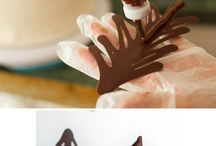 Piece of cake! / Cake recipes and decorating ideas