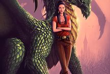 Female ● Dragonrider