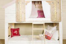 Freya's Room / by Mrs C