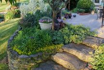 Urige Gärten