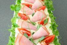 voileipäkakku
