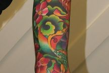 Tattoo / I ♥Tattoo